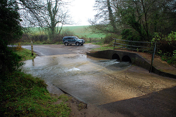 Sibford Gower Ford