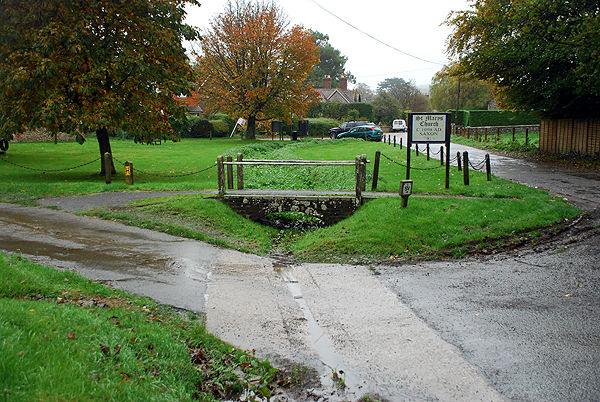 Stoughton Ford