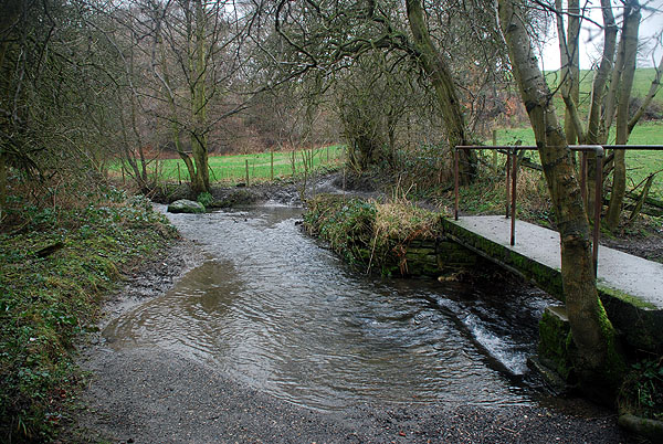 Bottom Hall Beck Ford