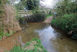 Ford at Belmesthorpe