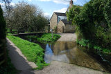 Little Bytham Ford 3