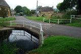 Medbourne Ford & Packhorse Bridge