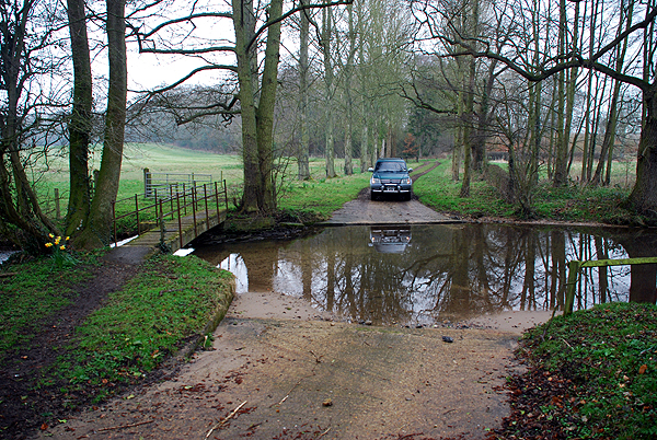 Thorpland Ford