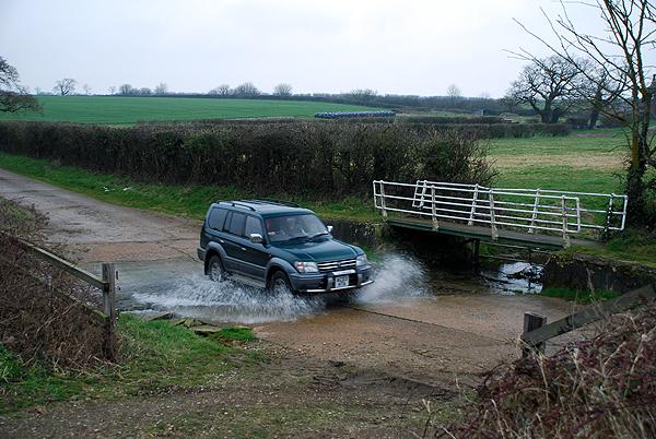 Ford at Binham