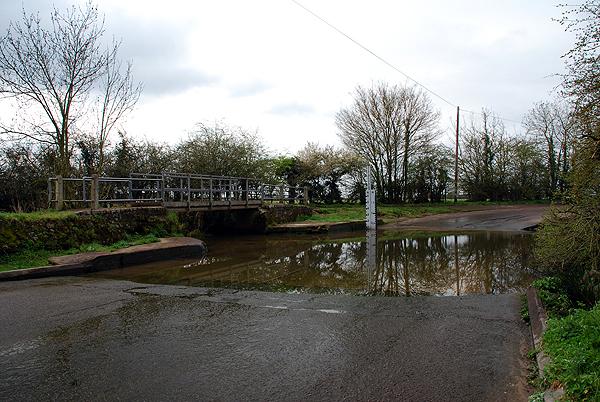 Watery Gate Ford, Earl Shilton