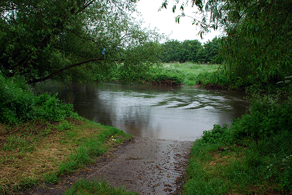 Ratcliffe on Soar Ford