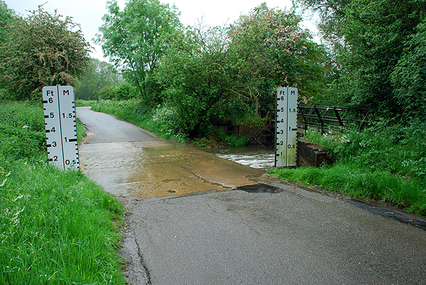Churchover Ford