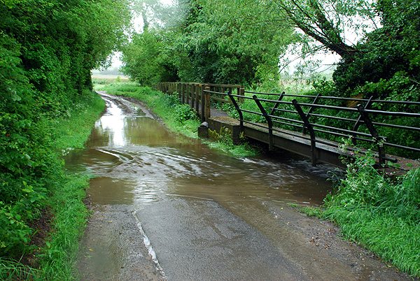 Ford at Fen End 1