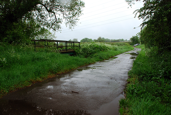 Ford at Fen End 2