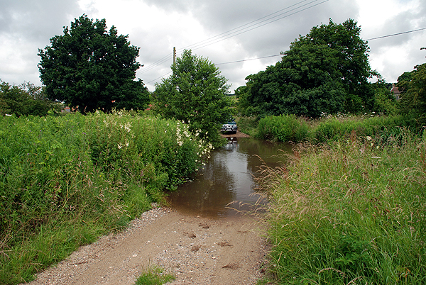 North Barsham Ford