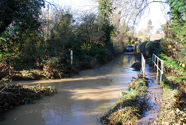 Folkingham Ford