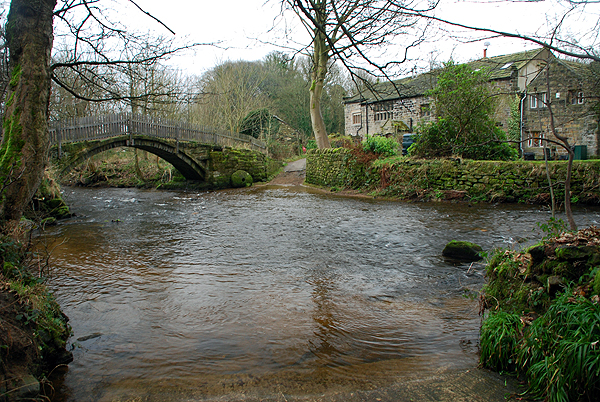 Ford at Bingley