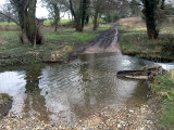 Ford at Edwardstone