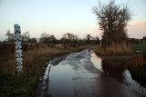 Awre Tidal Road