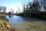 Ford at Tivetshall St Margaret