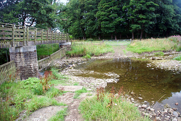 Skirden Beck Ford