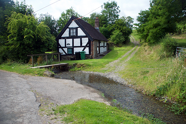 Little Stretton Ford 2