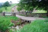 Winterburn Wood Farm Ford