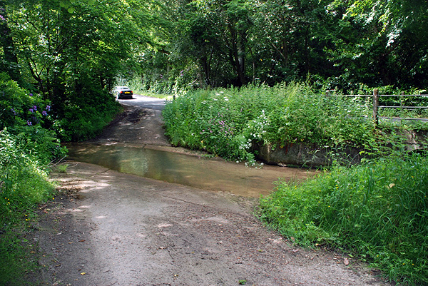 East Holme Ford 1
