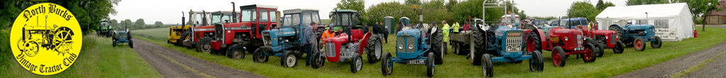 North Bucks Vintage Tractor Club