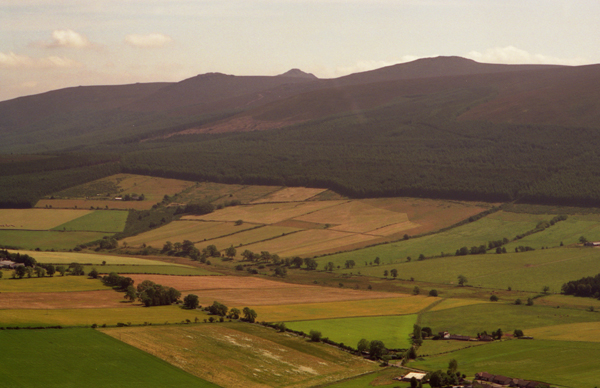The Bennachie Colonists