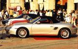 Cars, Piazza Maggiore