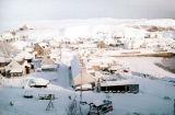 Winter of 2011