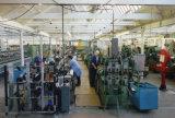 Crombie factory