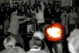 Fireballs at Hogmanay, Stonehaven