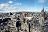 From the top of St Nicholas House