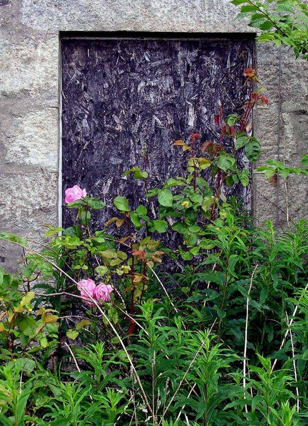 Newburgh door