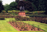 Piper Alpha memorial, Hazlehead Park