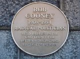 Bob Cooney 1908-1984. Part 1. Formative years; anti-fascism in Aberdeen