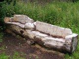 Seating, Arboretum