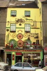 Fitzpatrick's, Killarney