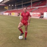 Willie Miller, Aberdeen FC and Scotland