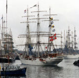 Tall Ships 1991