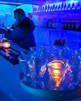 1st Place Ice Bar by Steven Passalacqua