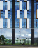 1st Place Media City Architecture 3 by John Walters