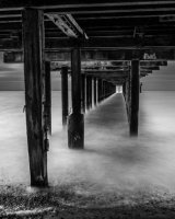 1st Place Mists of Time by Bill Allsopp