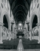 3rd Place St Michaels Church Enniskillen by Clive Pearson