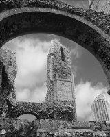 Binham Priory Second John Walters