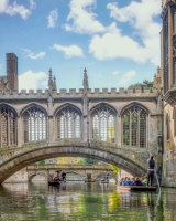 Bridge of Sighs (Cambridge Style) Kelvin Townsend Third