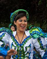 Carnival queen Third L Seetuck Yoong