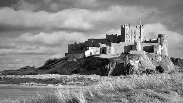 Commended Bamburgh Castle by Peggy Pics