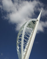 Commended Spinnaker Towerby John Walters