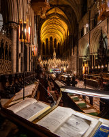 Commended Worcester Cathedral by Steven Passalacqua