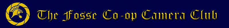 Fosse Co-op Camera Club
