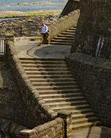 HC Taking Steps by John Walters