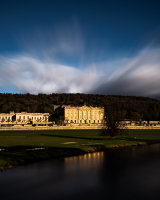 HC Timeless Chatsworth by Steven Passalacqua